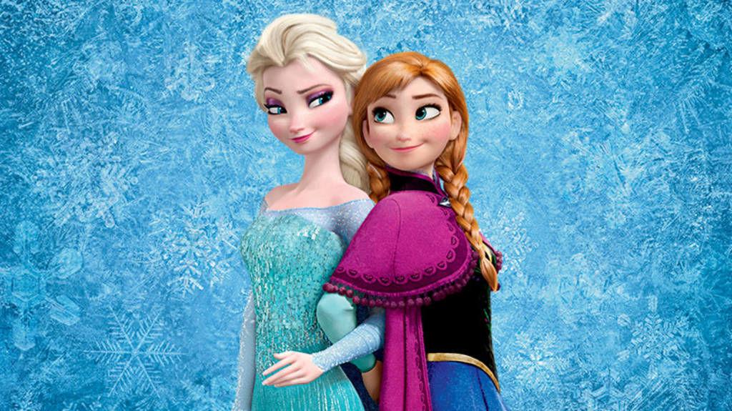 Frozen llegará a Broadway en 2018
