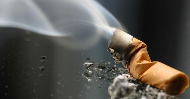 Humo de tabaco produce sobrepeso en niños