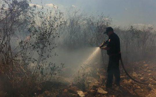 Finaliza periodo de quemas en Yucatán