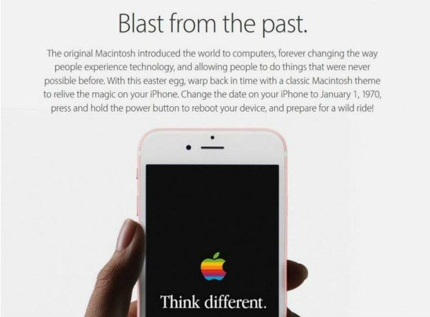 1970: el año que puede apagar para siempre a tu iPhone