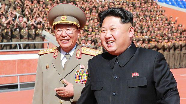 Corea del Norte reitera amenaza sobre ataque nuclear