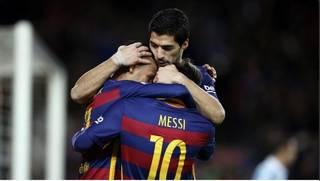 CR7 critica la amistad de Messi, Neymar y Suárez
