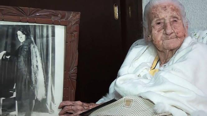 Mexicana de 112 años, investigada para prolongar nivel de vida