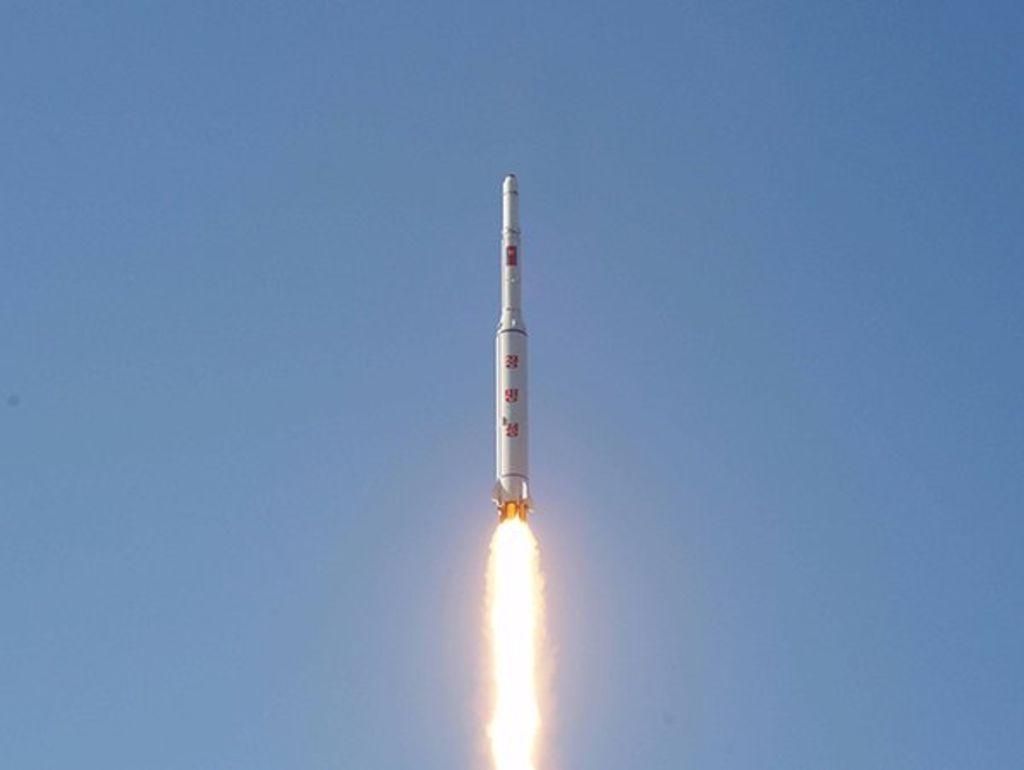 Condena ONU lanzamiento de misil de Norcorea