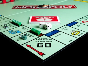 Crisis económica llega a Monopoly