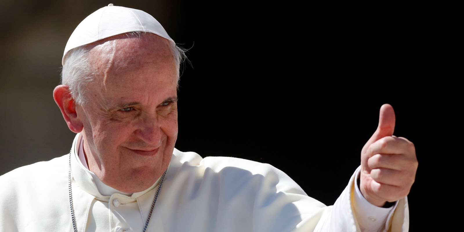 Privilegio de unos pocos provoca corrupción y violencia: Papa