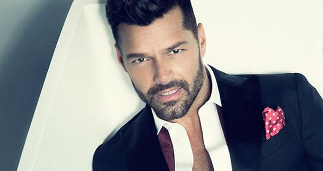 Exigen 10 mdd a Ricky Martin por supuesto plagio