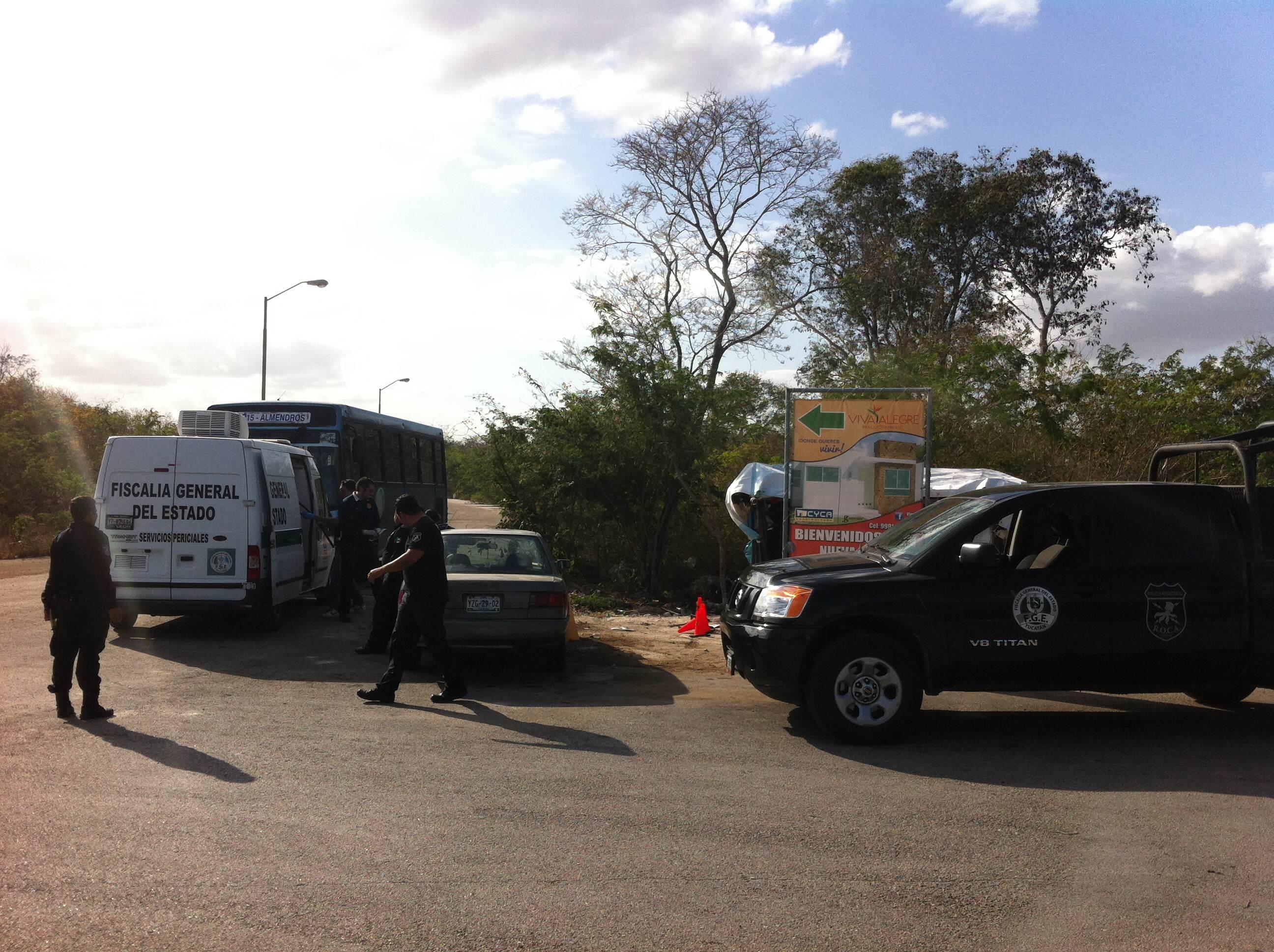 Dos detenidos por robo de combustible en Ciudad Caucel