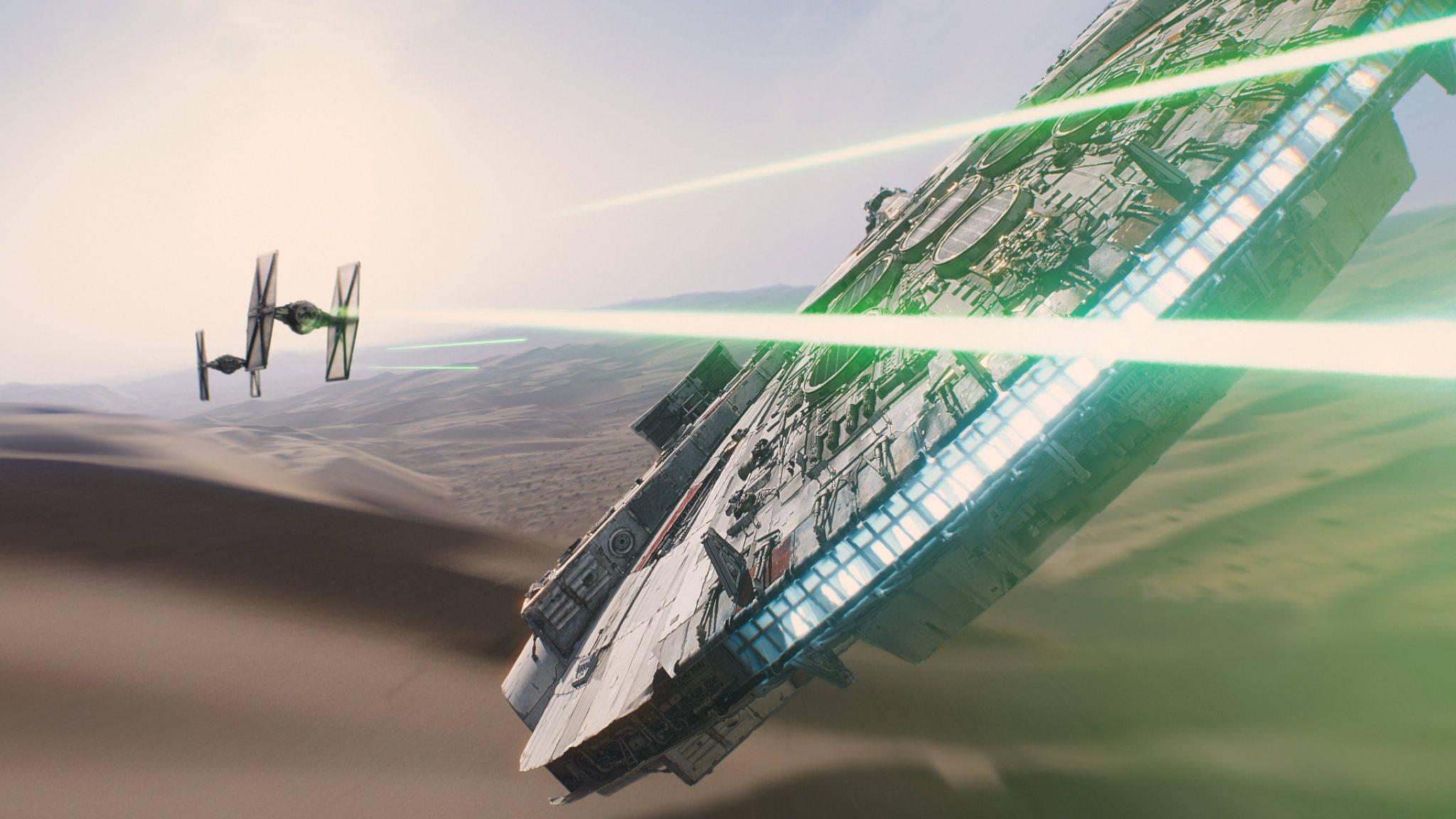 Star Wars VIII planea filmaciones en Iztapalapa y Tláhuac