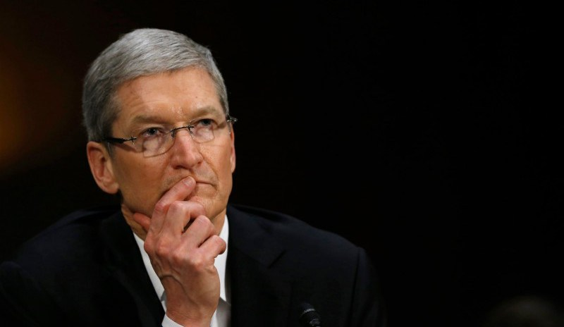 ¿Apple declara guerra al FBI?