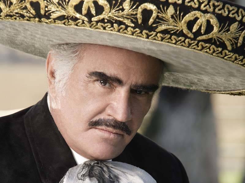 Vicente Fernández dirá adiós en el Azteca