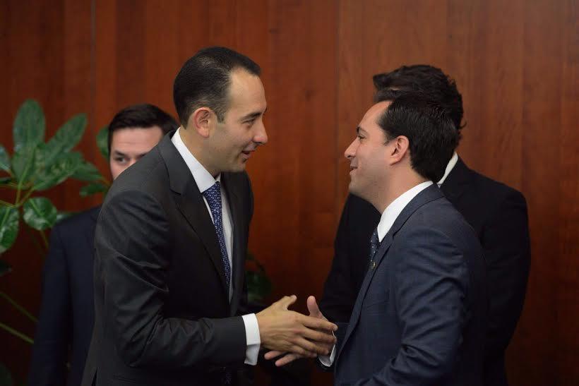 Mantiene Mérida postura sobre Mando Único