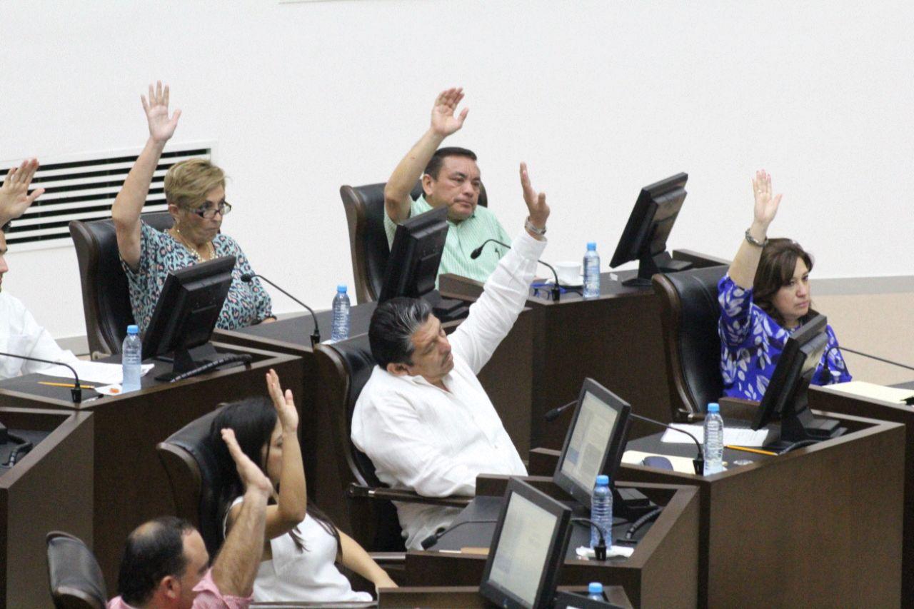 Avalan en Congreso Yucatán mejora regulatoria