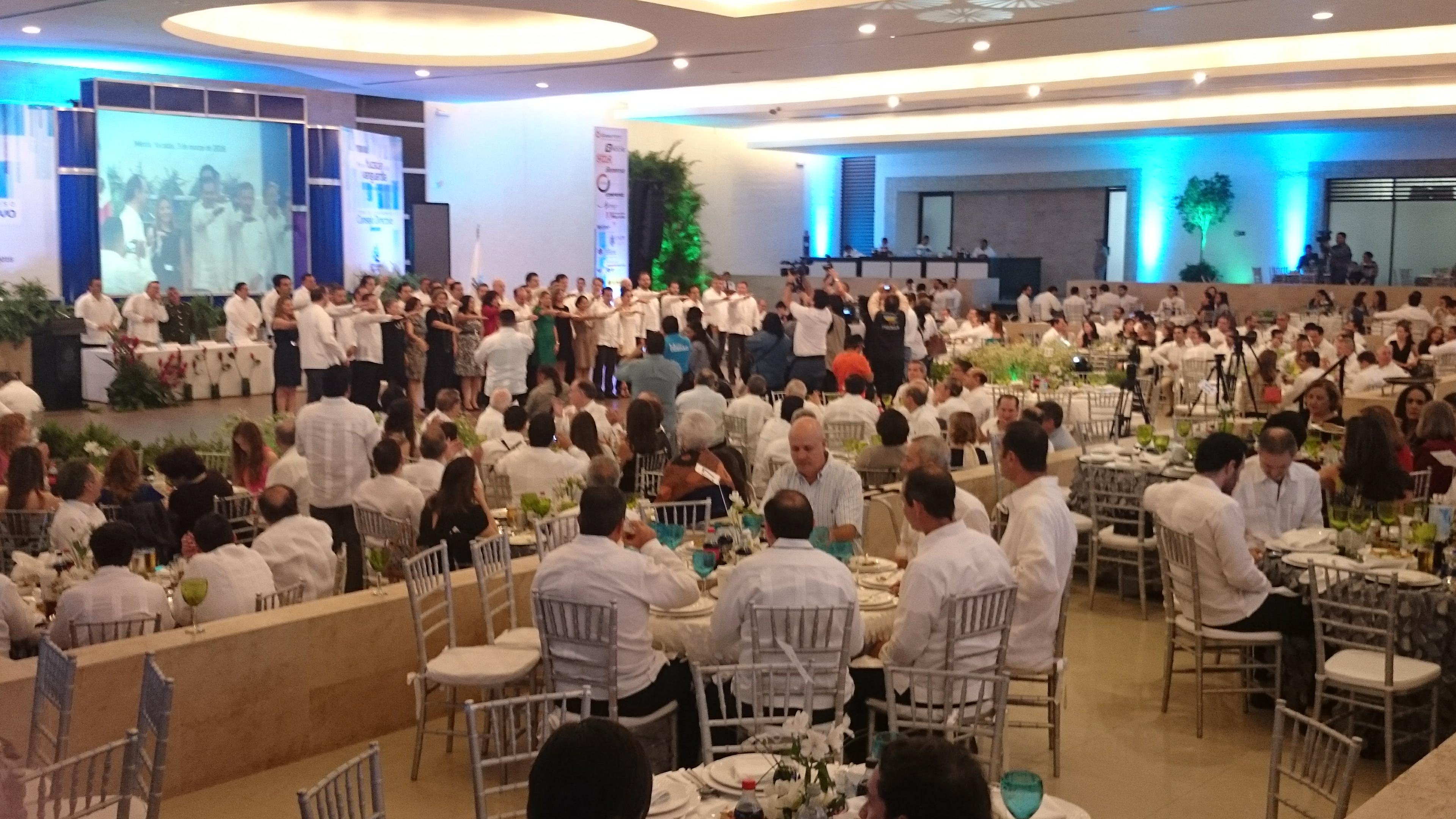 Lanza IP-Yucatán cruzada por más empleos y mejores salarios