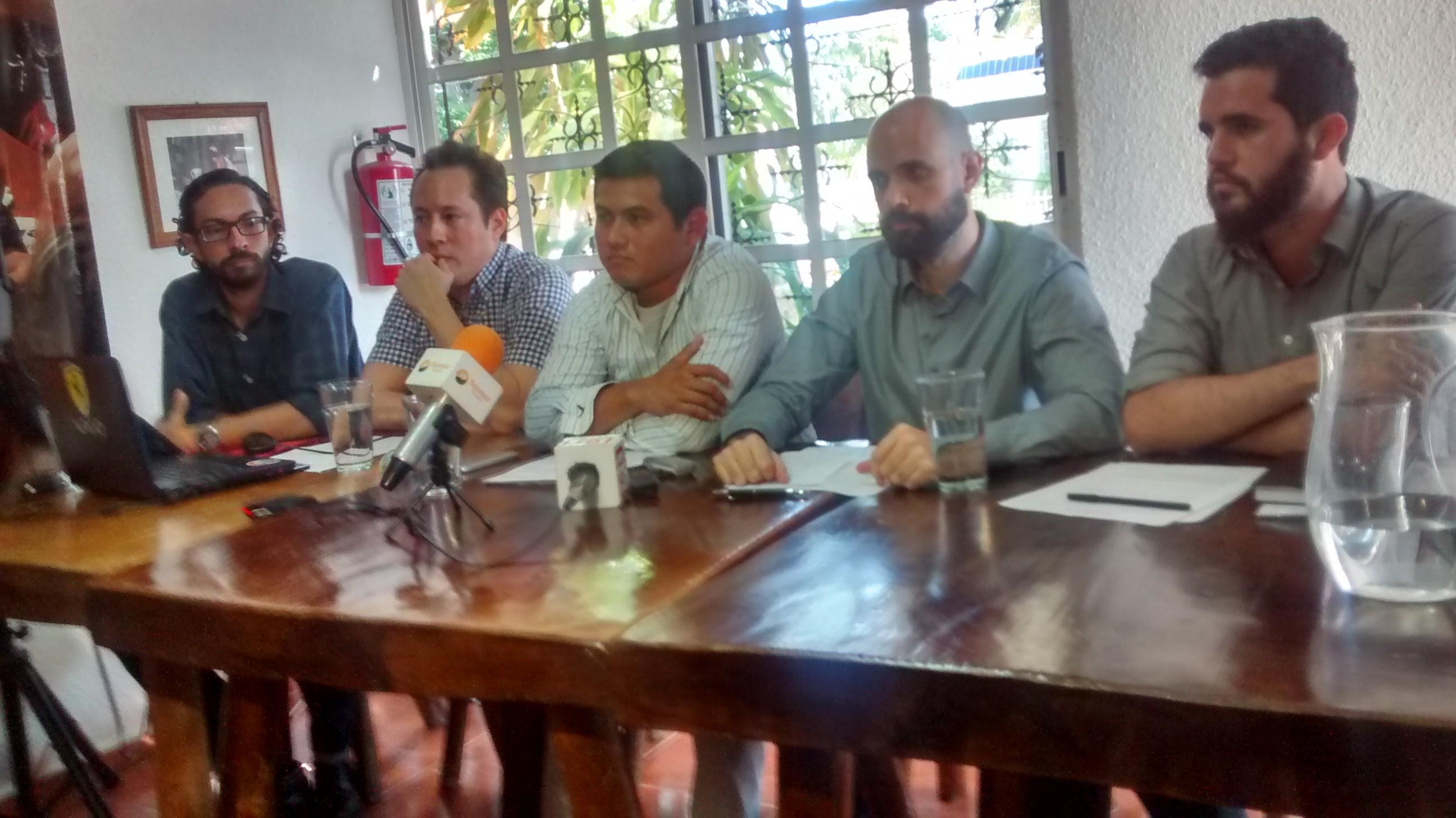 Cuestionan transparencia de dirigencia PAN-Yucatán