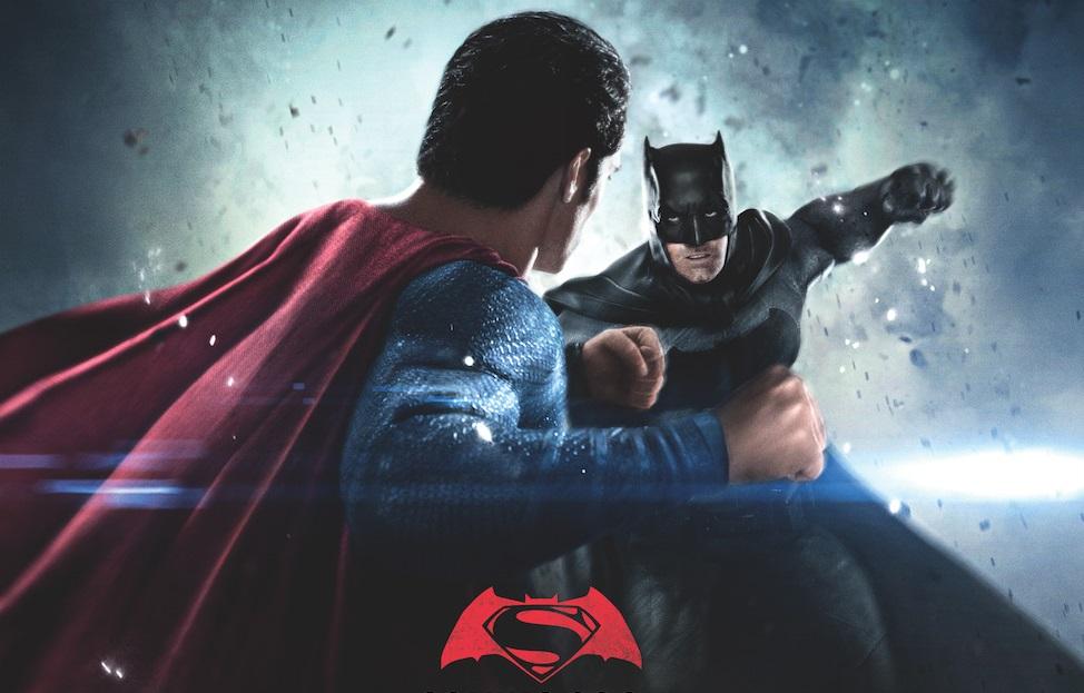 Batman Vs Superman, en más de dos mil salas del país