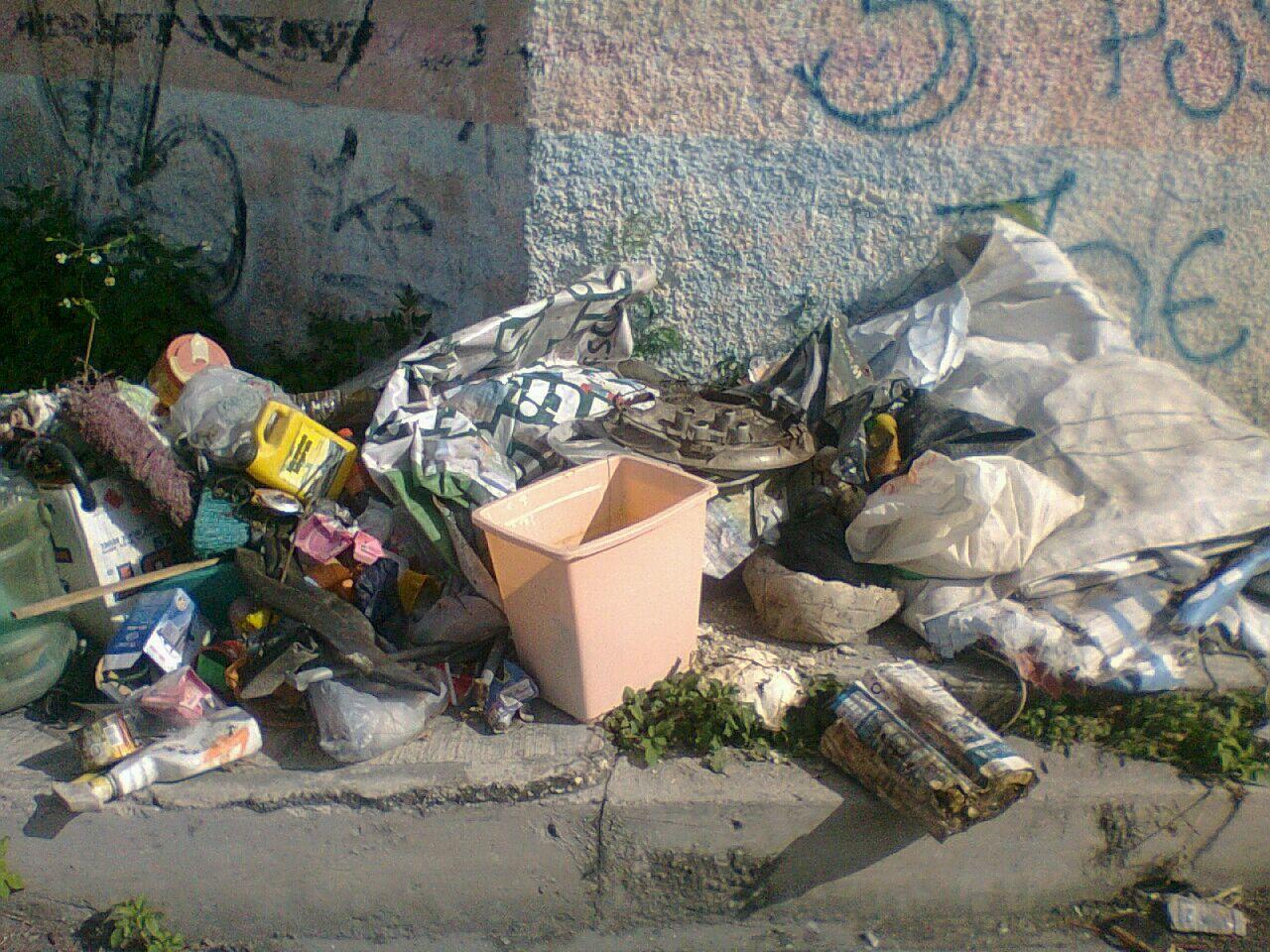 Plazo de 15 días en Mérida a chatarreros para regularizarse