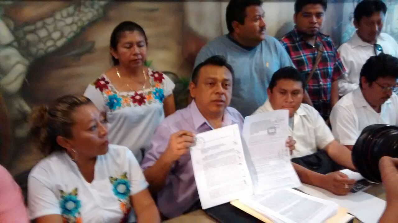 Resisten artesanos-comerciantes de Chichén Itzá