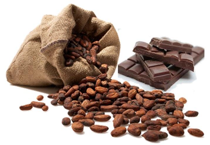 El chocolate que ayuda a combatir cólicos menstruales