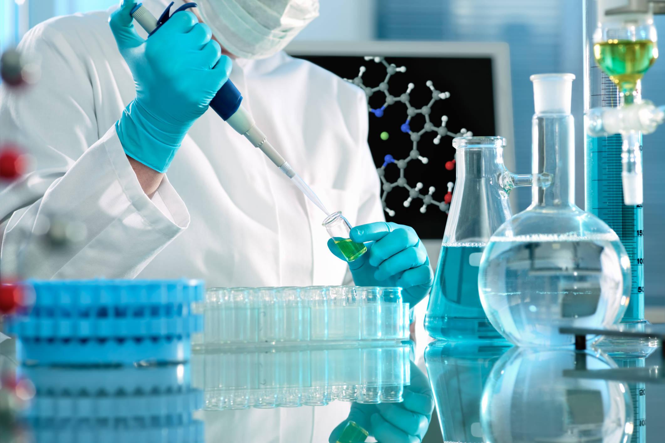 Mexicano ayuda a crear fármaco contra células cancerígenas