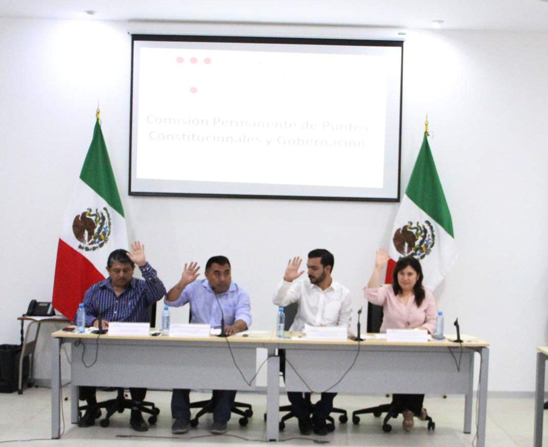 Avanza en comisiones Ley de Mejoras Regulatorias en Yucatán