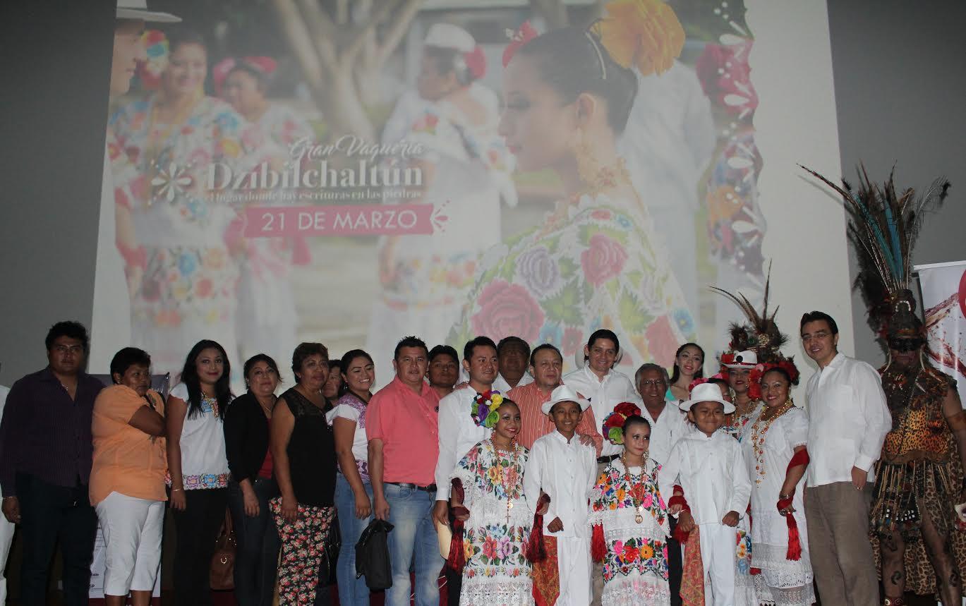 Con carrera, festival y expo recibirán Primavera Maya