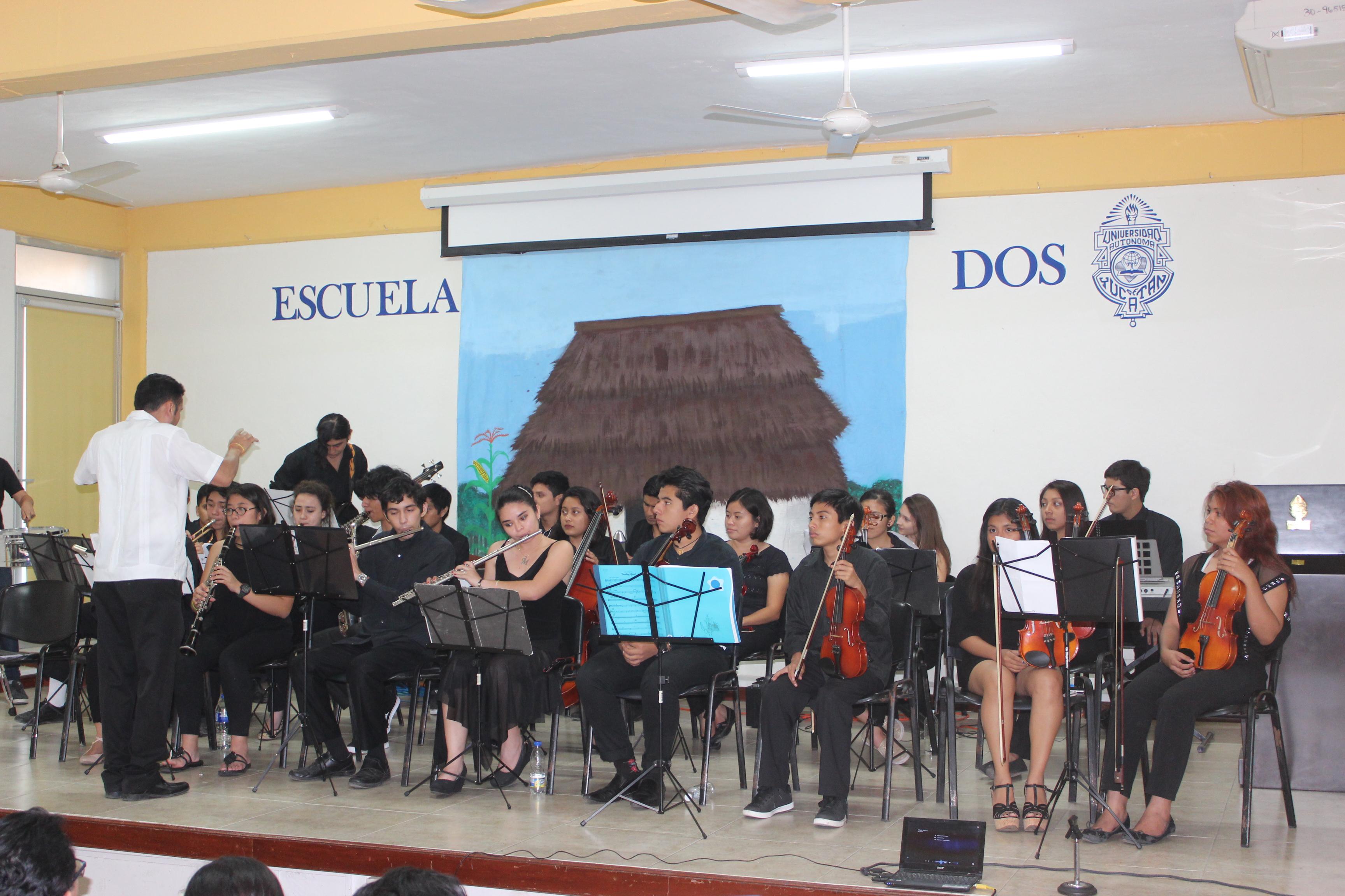 Festival poético literario en lengua maya
