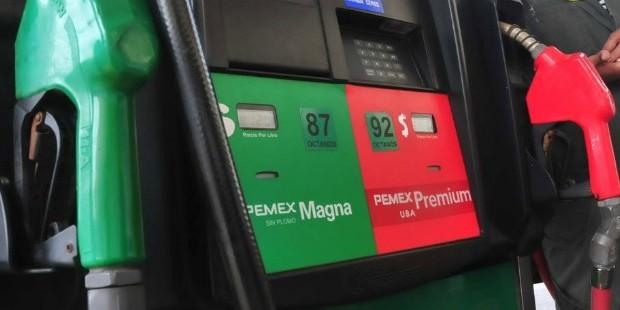 Subirá gasolina Premium 2 centavos