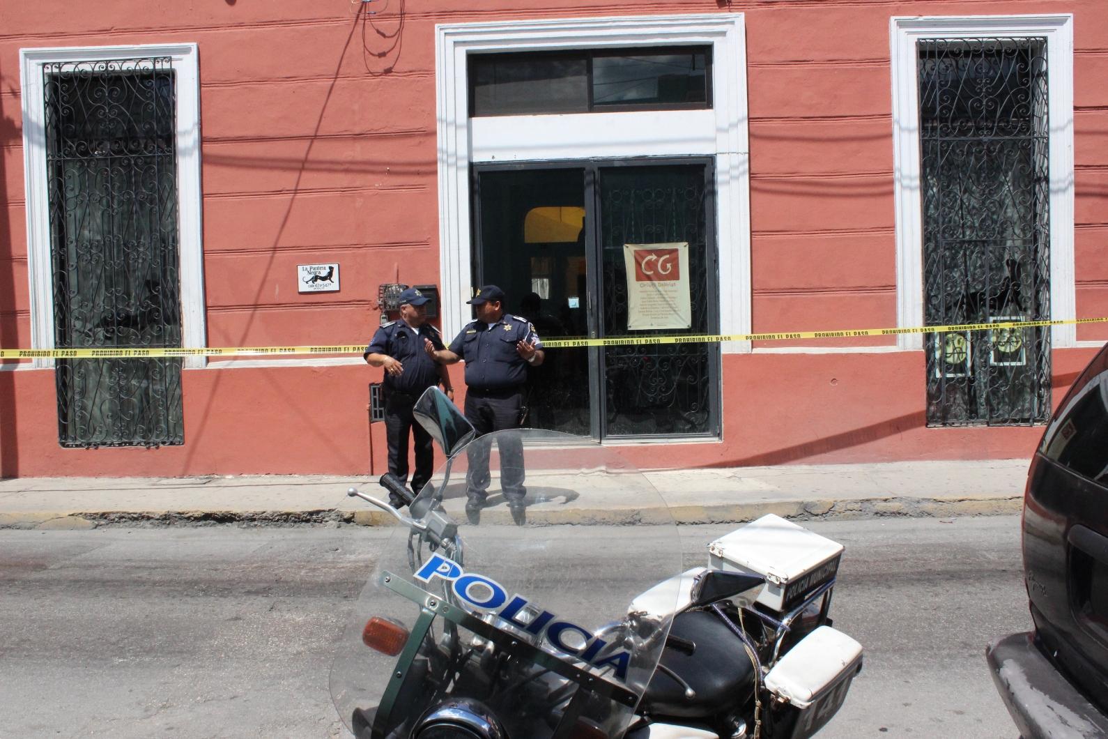 Encuentran muerta a canadiense en hotel de Mérida
