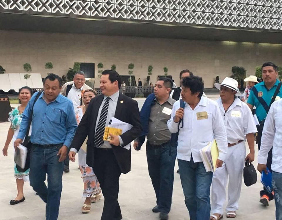Artesanos que laboran en Chichén Itzá piden ser escuchados