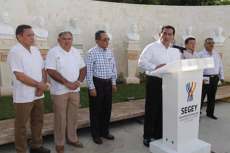 Amplían vacaciones en Yucatán