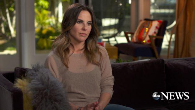 """Kate del Castillo habla por primera vez sobre """"El Chapo"""""""