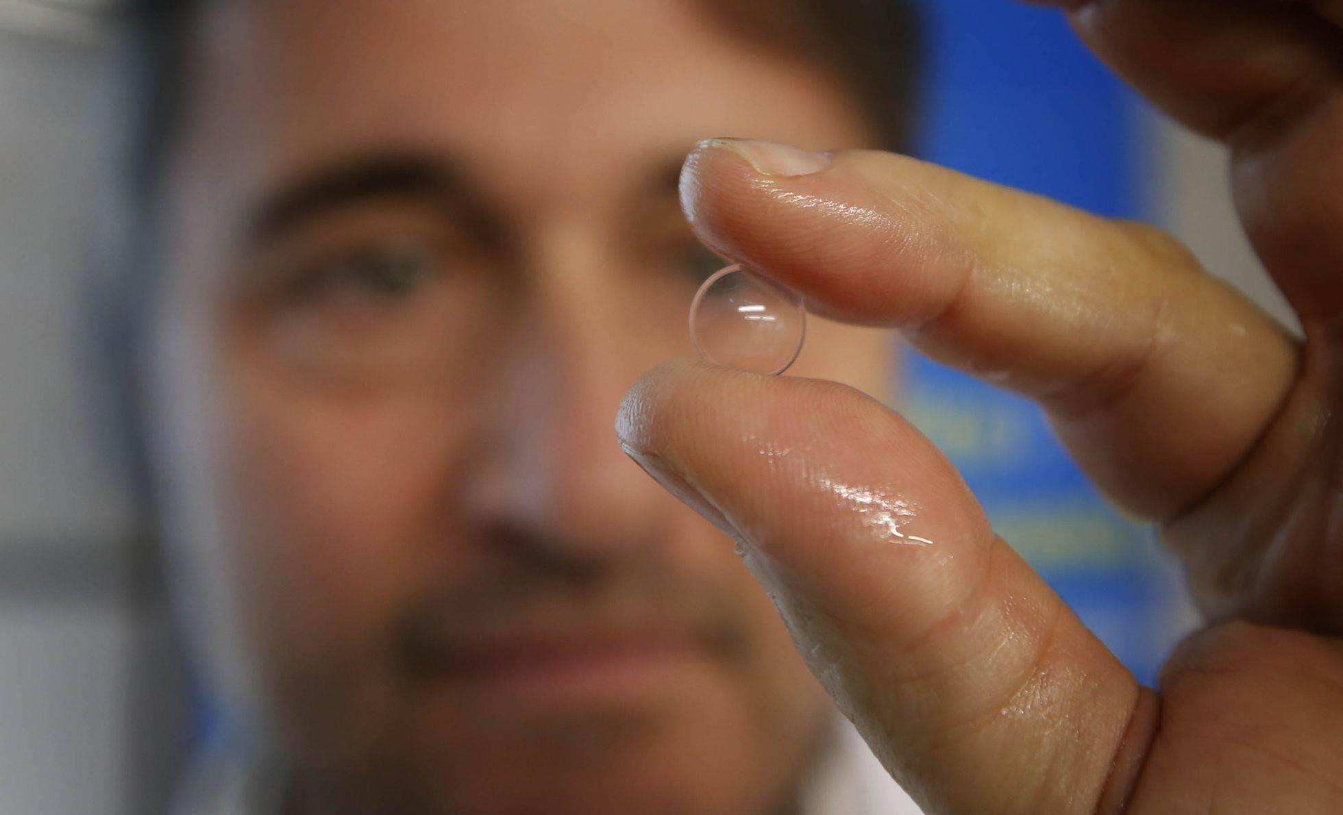 Lentilla progresiva frena hasta 43% evolución de miopía