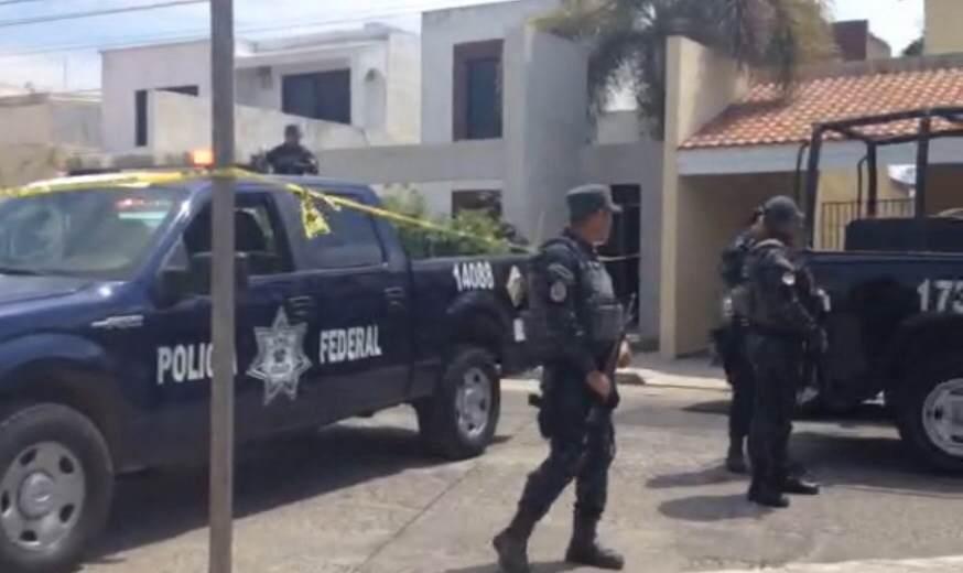 Segundo narcolaboratorio en Mérida