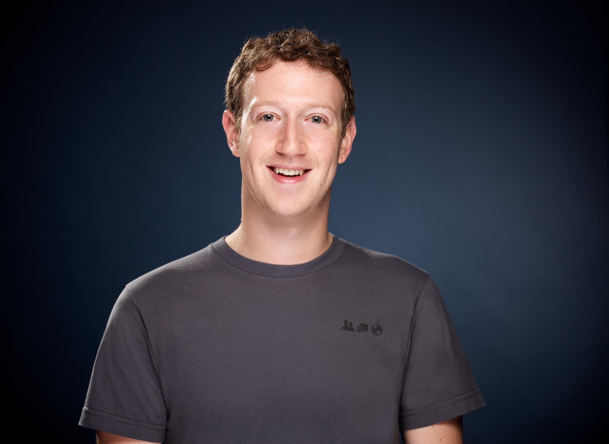 Zuckerberg busca importar talento a EU