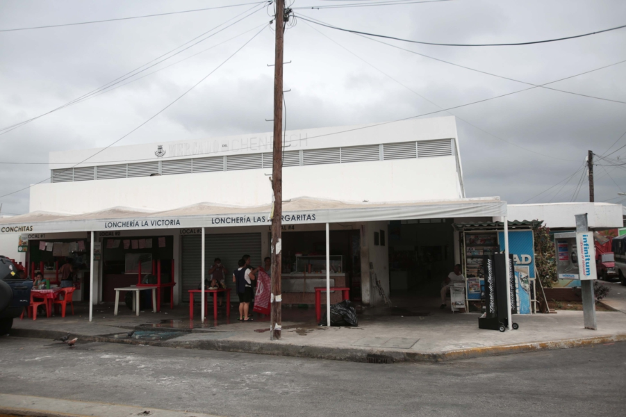 Ahorra Mérida en recolección basura de mercados
