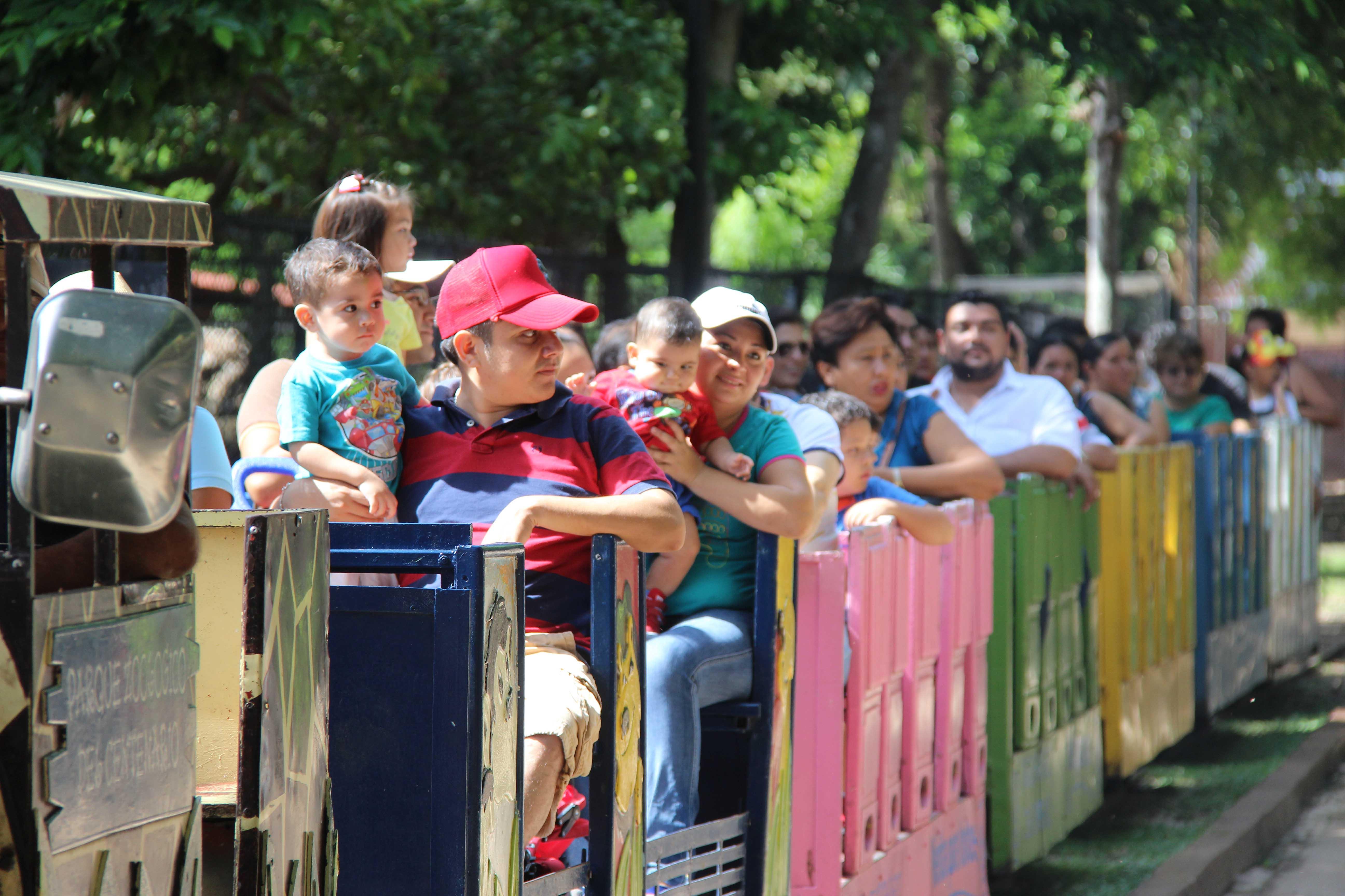 Opciones para convivencia familiar en Mérida esta Semana Santa
