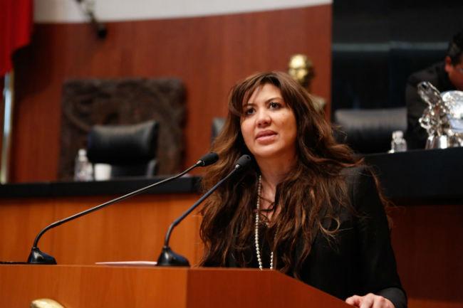 Falleció Mónica Arriola, hija de Elba Esther Gordillo