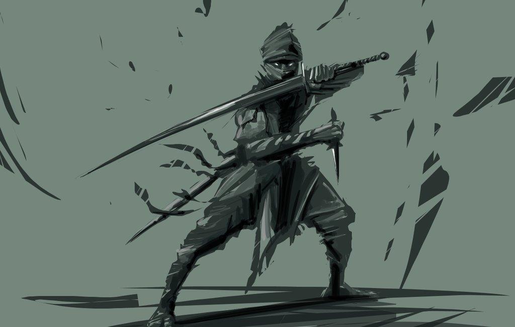 """Ofrecen trabajo de """"Ninja"""" en Japón"""