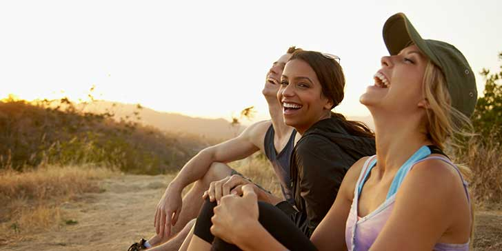 La felicidad también te puede romper el corazón: estudio