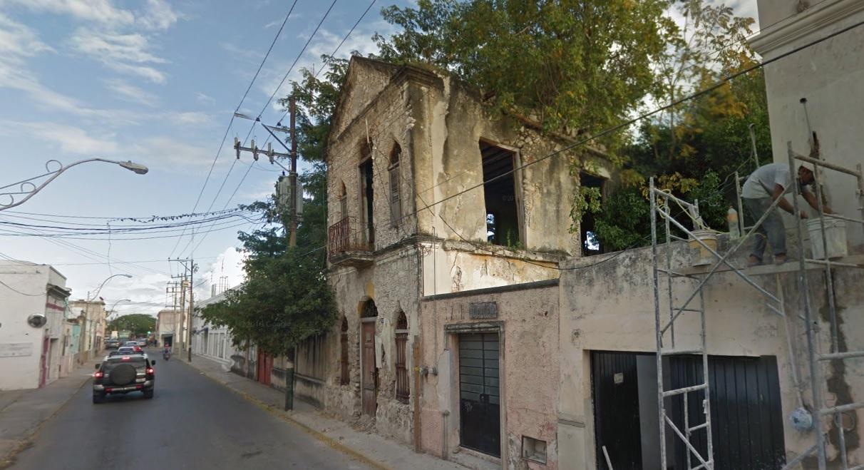 Intervención inmediata en Mérida a predios considerados de riesgo