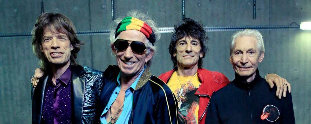 The Rolling Stones piden a Trump dejar de usar sus canciones