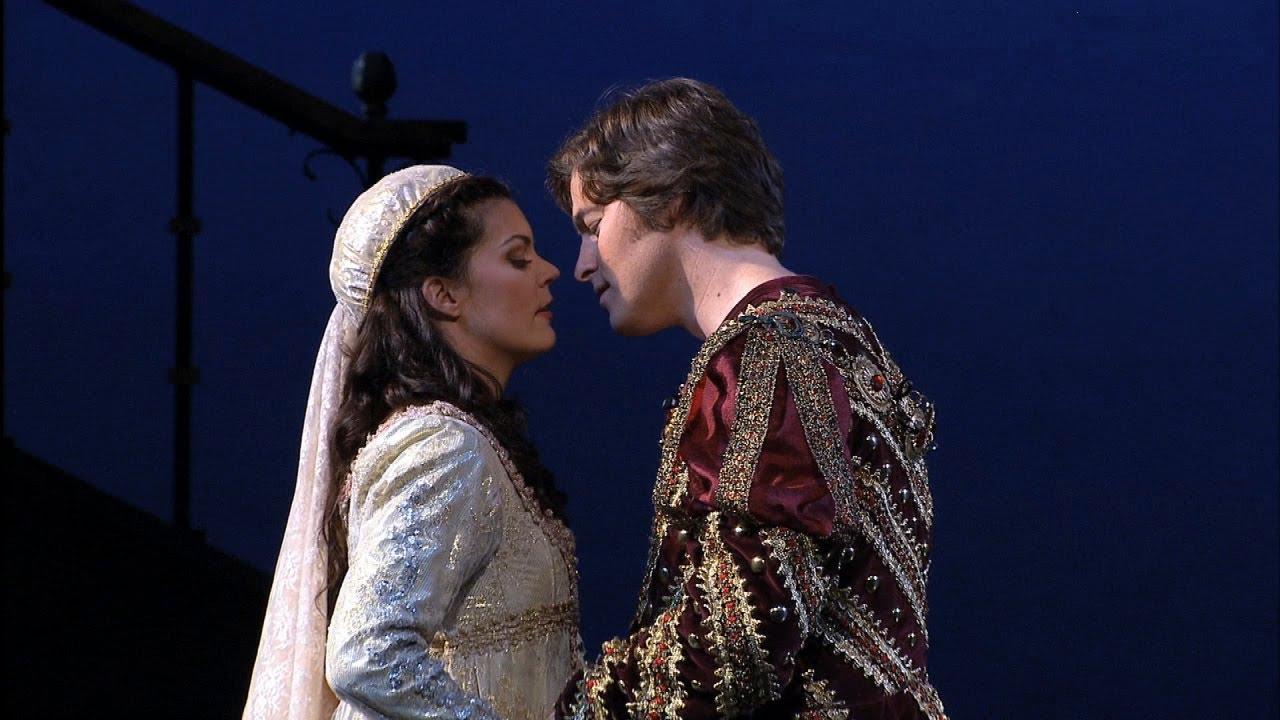 """Proyectarán ópera """"Romeo y Julieta"""" en Mayamax"""