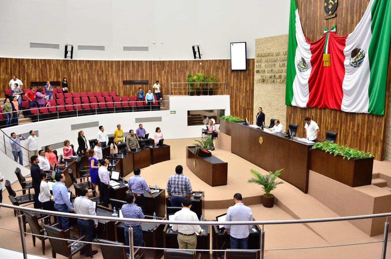 Aprueba Yucatán fondo de ayuda a víctimas