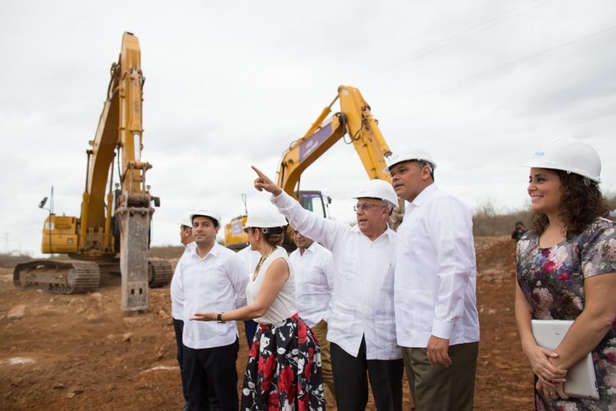 Construyen Hospital Faro del Mayab