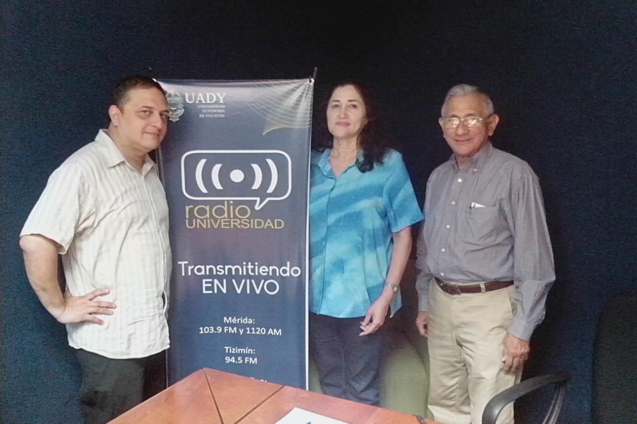 Concierto de música yucateca por aniversario de Radio Universidad