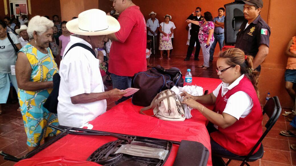 Difunde Sedesol detalles de asalto en carretera yucateca