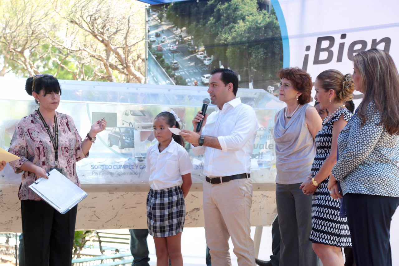 Apercibirán a morosos del predial en Mérida