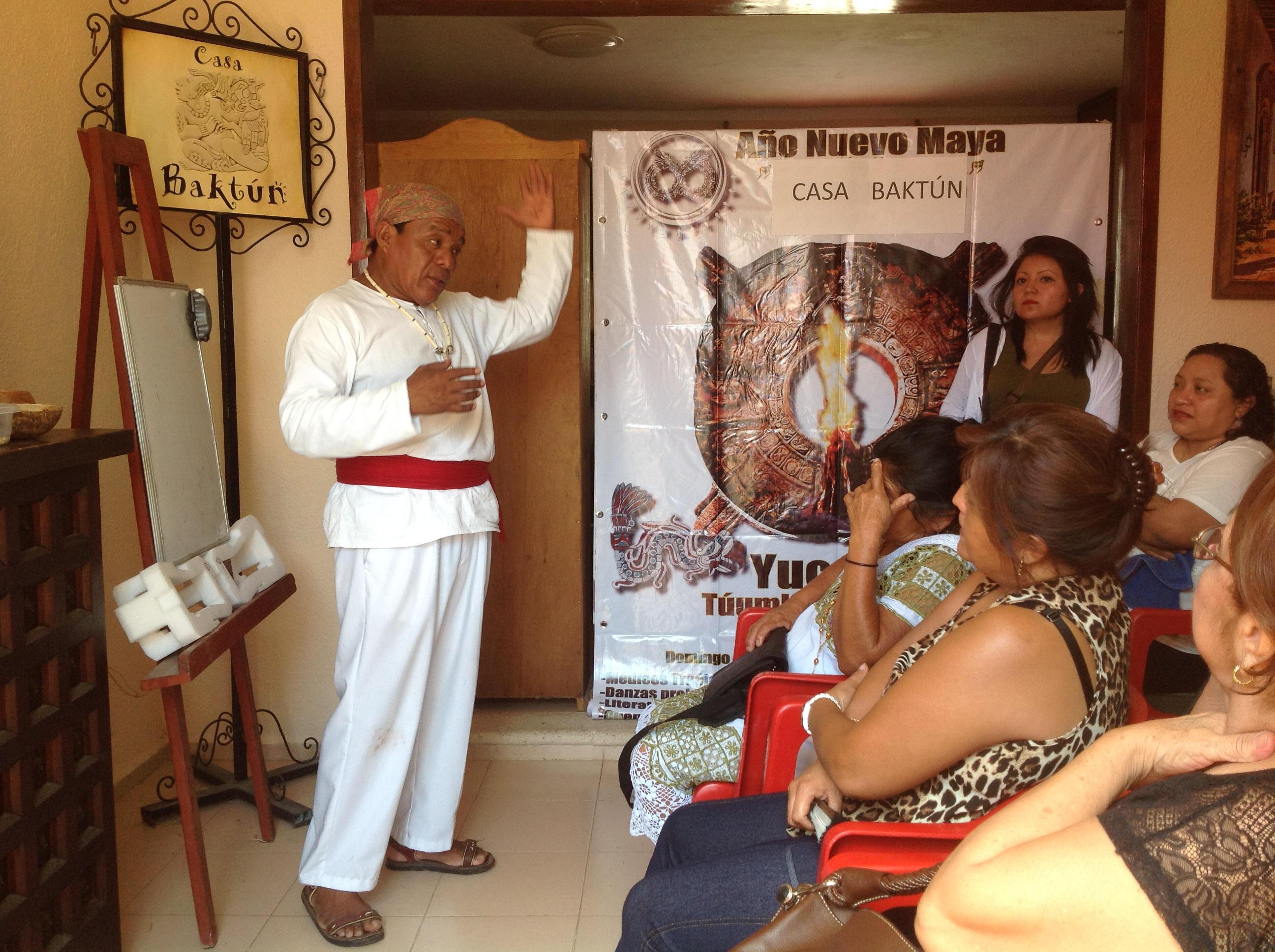 Cobra vigencia medicina tradicional maya