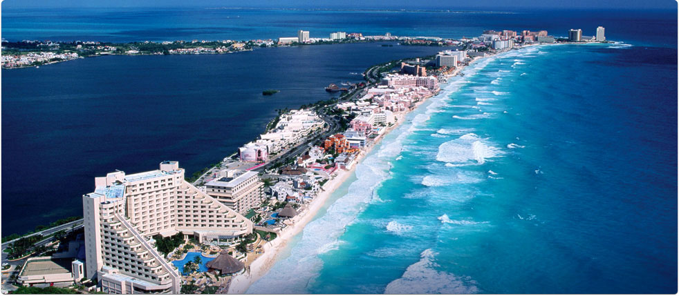 Rebelión de hoteleros de Cancún